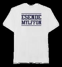 TEDE - Esende Mylffon: Hałas 2CD + t-shirt [pakiet]