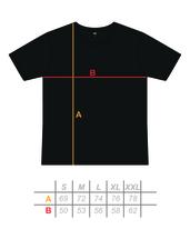 TEDE - Koszulka WIELKIE JOŁ BLACK