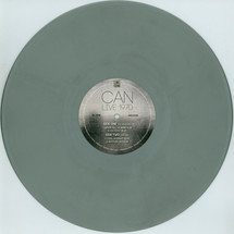 Can - Live 1970 (180g/ Silver Vinyl Edition) [2LP]