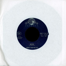 """The James Hunter Six - Brother or Other / Never [7""""]"""