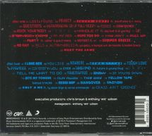 Chris Brown - Heartbreak On A Full Moon [2CD]
