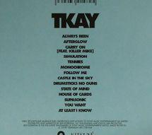 Tkay Maidza - TKAY [CD]