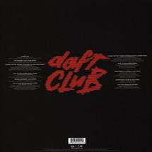 Daft Punk - Daft Club [2LP]
