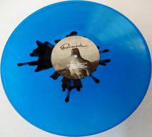 Riverside - Wasteland (Limited Edition Splatter) [2LP]
