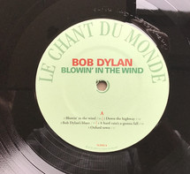 Bob Dylan - Blowin' In The Wind [2LP]