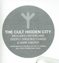 The Cult - The Hidden City [2LP]