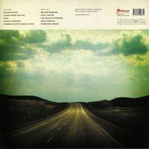 Sonny Landreth - Blacktop Run (Gold LP)