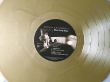Sonny Landreth - Blacktop Run (Gold LP) [LP]