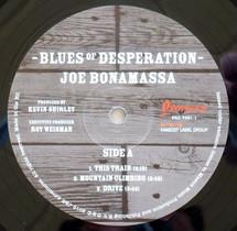 Joe Bonamassa - Blues Of Desperation [2LP]