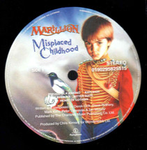 Marillion - Misplaced Childhood (2017 Remaster) [LP]