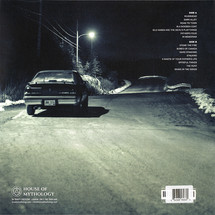Ulver - Riverhead OST