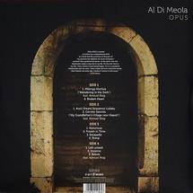 Al Di Meola - Opus [2LP]