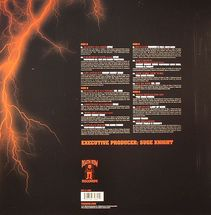 V/A - The Very Best Of Death Row [2LP]