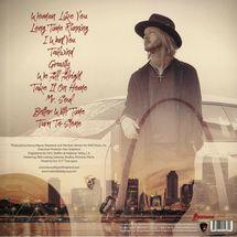 Kenny Wayne Shepherd Band - The Traveler (Black Lp)