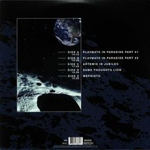 Klaus Schulze - Moonlake