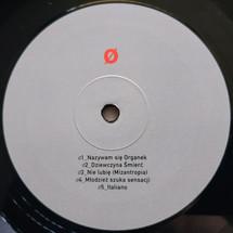 Organek - Głupi [LP]
