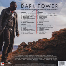 Tom Holkenborg / Junkie XL - The Dark Tower OST