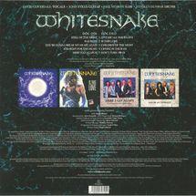 Whitesnake - 1987 (RSD)