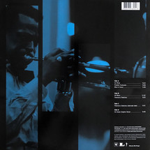 Miles Davis - Kind Of Blue (180g/ Gatefold Cover)