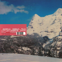 Moloko - I Am Not A Doctor (White Vinyl Edition)