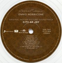 Ennio Morricone - City Of Joy [LP]