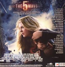 Henry Jackman - Fifth Wave OST