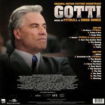 Pitbull & Jorge Gomez - Gotti OST