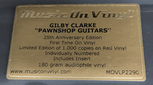 Gilby Clarke - Pawnshop Guitars [LP]