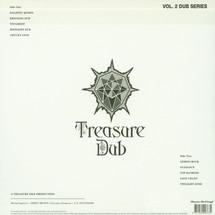 V/A - Treasure Dub Vol.2 [LP]