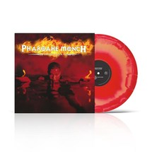 Pharoahe Monch - Internal Affairs (Colored Vinyl Edition)