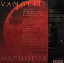 Vangelis - Mythodea (Music For The Nasa)