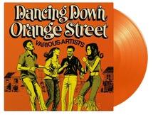 V/A - Dancing Down Orange Street [LP]