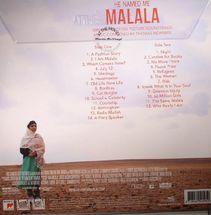 Thomas Newman - He Named Me Malala OST