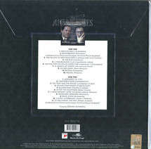 Ennio Morricone - A Pure Formality OST [LP]