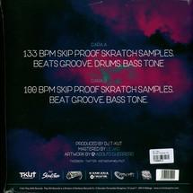 DJ T-Kut - Skratch Practice V.2 NEON [LP]