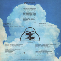 """Forty Seven Times Its Own Weight - Cumulo Nimbus [7""""]"""