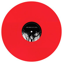 Long Arm - Silent Opera (Red Vinyl LP+MP3+Poster) [LP]