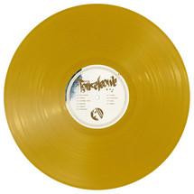 Takeleave - Belonging (Gold Vinyl LP+MP3) [LP]