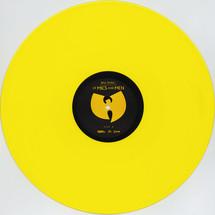 Wu-Tang Clan - Of Mics and Men OST [LP]
