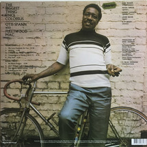Otis Spann / Fleetwood Mac - The Biggest Thing Since Colossus