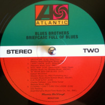 Blues Brothers - Briefcase Full Of Blues [LP]