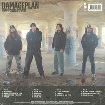 Damageplan - New Found Power [2LP]