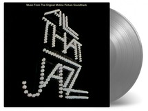 Ralph Burns - All That Jazz OST [LP]