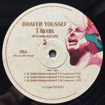 Dhafer Youssef - Diwan Of Beauty And Odd [2LP]