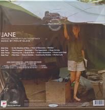 Philip Glass - Jane OST [2LP]