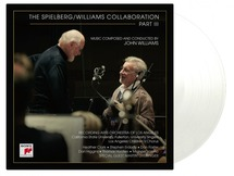 John Williams & Steven Spielberg - The Spielberg / Williams Collaboration Part III [2LP]