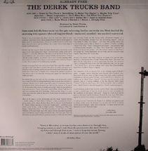 The Derek Trucks Band - Already Free [2LP]