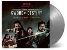Shigeru Umebayashi - Crouching Tiger, Hidden Dragon: Sword Of Destiny OST [2LP]