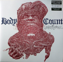 Body Count - Carnivore [LP+CD]