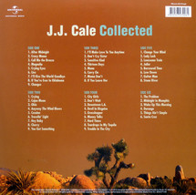 J.J. Cale - Collected [3LP]